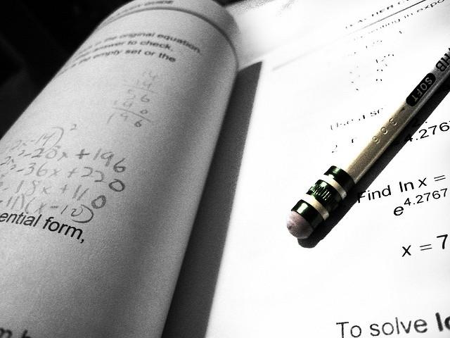CSET in math