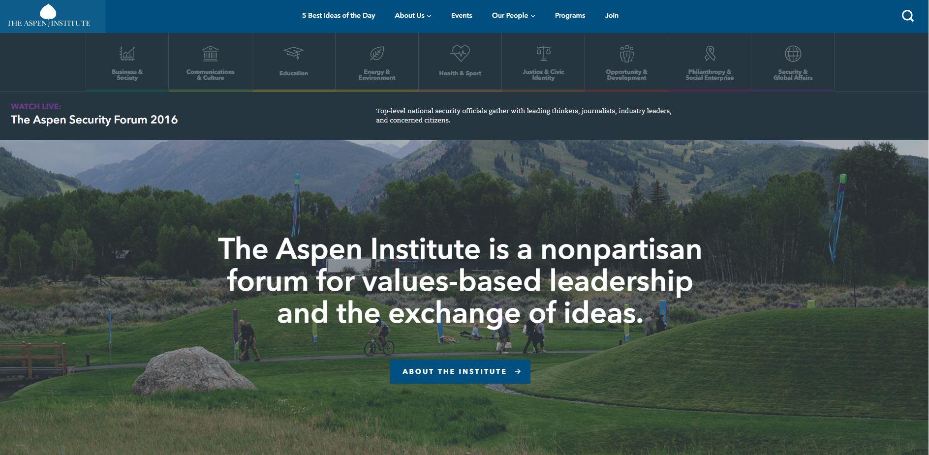 aspen_institute