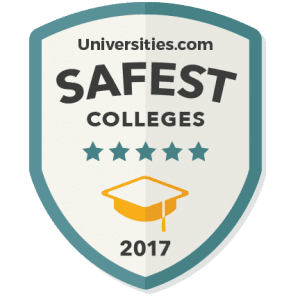best-universities-safest-campus-2017