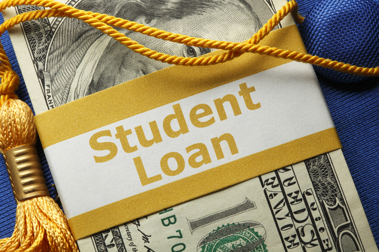student loan payments paused 0% interest